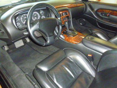 Aston Martin DB7 VANTAGE COUPÉ BVA - <small></small> 39.800 € <small>TTC</small>