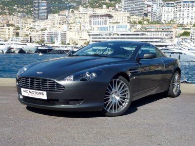 Aston Martin DB9 5.9 V12 477 CV TOUCHTRONIC - <small></small> 65.900 € <small>TTC</small>