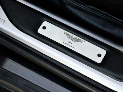 Aston Martin DB9 5.9i V12 TOUCHTRONIC - LEDER - SPORTKNOP - <small></small> 49.950 € <small>TTC</small>