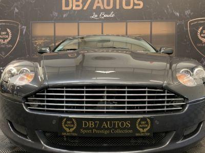 Aston Martin DB9 6.0 v12 Volante Carnet - <small></small> 64.990 € <small>TTC</small>