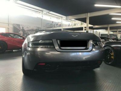 Aston Martin DB9 6.0 Volante GT Touchtronic 2 - <small></small> 124.950 € <small>TTC</small>