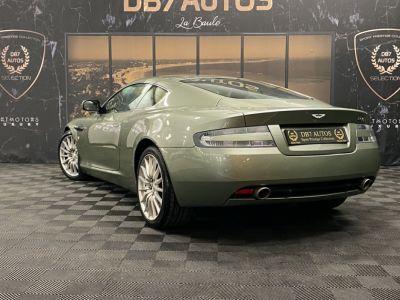 Aston Martin DB9 Coupé 455 ch 5.9 V12 - <small></small> 64.780 € <small>TTC</small>