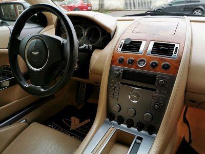 Aston Martin DB9 COUPE 5.9 V12 455 TOUCHTRONIC - <small></small> 58.500 € <small>TTC</small>