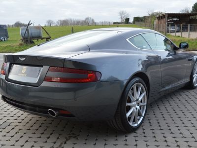 Aston Martin DB9 Coupé 5.9i V12 Touchtronic 476 ch PHASE 2 !! - <small></small> 51.900 € <small>TTC</small>