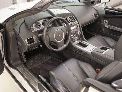 Aston Martin DB9 VOLANTE - <small></small> 125.000 € <small>TTC</small>