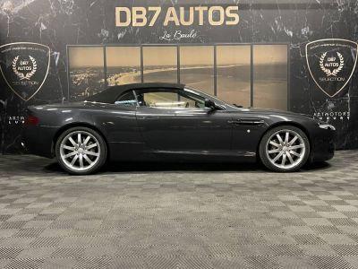 Aston Martin DB9 VOLANTE 5.9 V12 455 - <small></small> 59.990 € <small>TTC</small> - #2