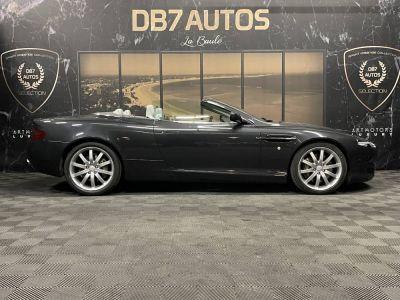 Aston Martin DB9 VOLANTE 5.9 V12 455 - <small></small> 59.990 € <small>TTC</small> - #3