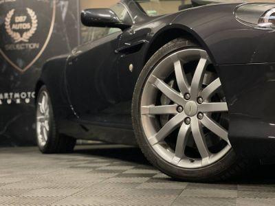 Aston Martin DB9 VOLANTE 5.9 V12 455 - <small></small> 59.990 € <small>TTC</small> - #5