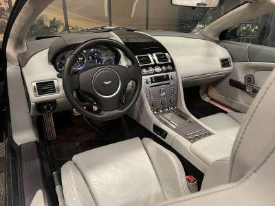 Aston Martin DB9 VOLANTE 5.9 V12 455 - <small></small> 59.990 € <small>TTC</small> - #6