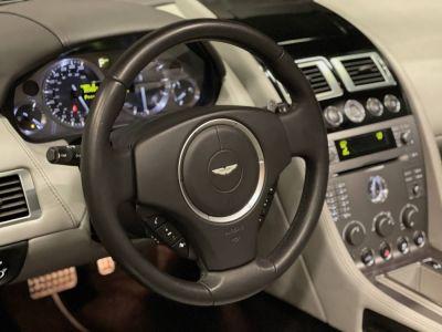 Aston Martin DB9 VOLANTE 5.9 V12 455 - <small></small> 59.990 € <small>TTC</small> - #7