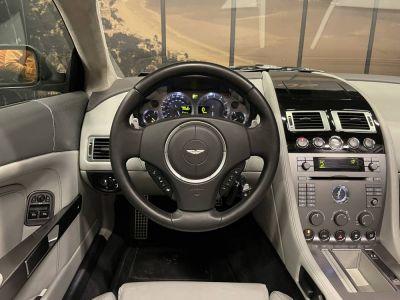 Aston Martin DB9 VOLANTE 5.9 V12 455 - <small></small> 59.990 € <small>TTC</small> - #8