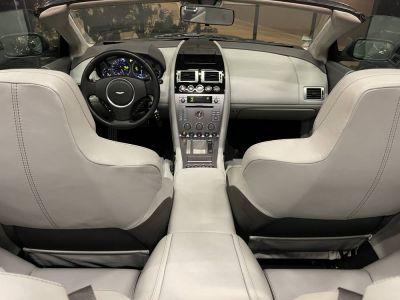 Aston Martin DB9 VOLANTE 5.9 V12 455 - <small></small> 59.990 € <small>TTC</small> - #9