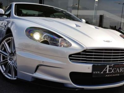 Aston Martin DBS - TOUCHTRONIC - FULL HISTORY - 1 OWNER - <small></small> 124.950 € <small>TTC</small> - #2