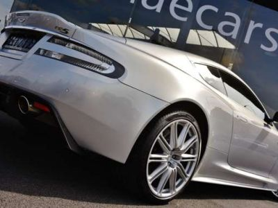 Aston Martin DBS - TOUCHTRONIC - FULL HISTORY - 1 OWNER - <small></small> 124.950 € <small>TTC</small>