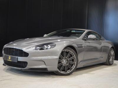 Aston Martin DBS 5.9i V12 517 ch Historique complète !! - <small></small> 105.900 € <small>TTC</small> - #1