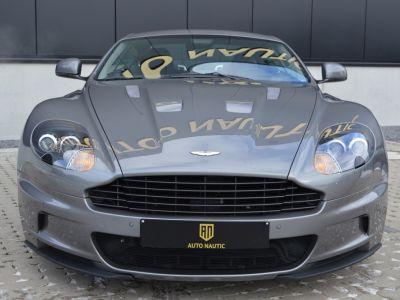Aston Martin DBS 5.9i V12 517 ch Historique complète !! - <small></small> 105.900 € <small>TTC</small> - #3