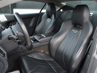 Aston Martin DBS 5.9i V12 517 ch Historique complète !! - <small></small> 105.900 € <small>TTC</small> - #8