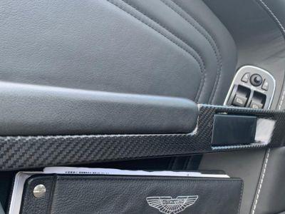 Aston Martin DBS Carbone black edition - <small></small> 129.000 € <small>TTC</small> - #6