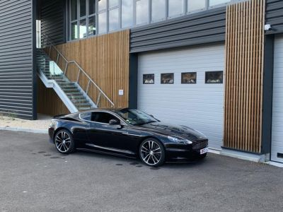 Aston Martin DBS Carbone black edition - <small></small> 129.000 € <small>TTC</small> - #7