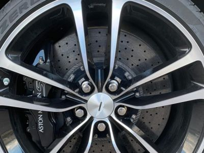 Aston Martin DBS Carbone black edition - <small></small> 129.000 € <small>TTC</small> - #10
