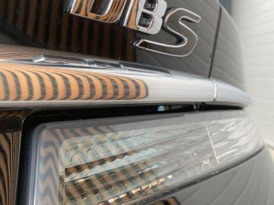 Aston Martin DBS Carbone black edition - <small></small> 129.000 € <small>TTC</small> - #17