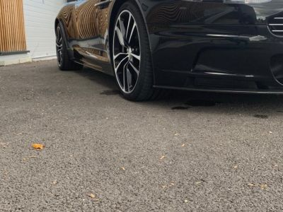 Aston Martin DBS Carbone black edition - <small></small> 129.000 € <small>TTC</small> - #19