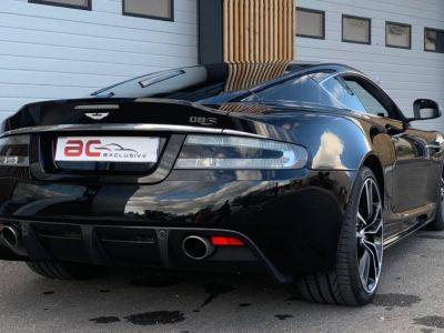 Aston Martin DBS Carbone black edition - <small></small> 129.000 € <small>TTC</small> - #22