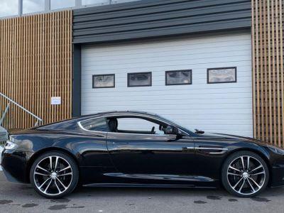 Aston Martin DBS Carbone black edition - <small></small> 129.000 € <small>TTC</small> - #30