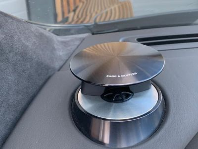 Aston Martin DBS Carbone black edition - <small></small> 129.000 € <small>TTC</small> - #39