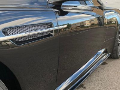 Aston Martin DBS Carbone black edition - <small></small> 129.000 € <small>TTC</small> - #41
