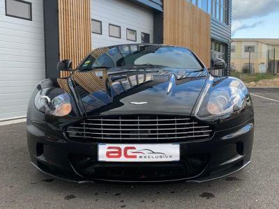 Aston Martin DBS Carbone black edition - <small></small> 129.000 € <small>TTC</small> - #44