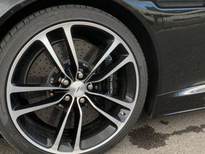 Aston Martin DBS Carbone black edition - <small></small> 129.000 € <small>TTC</small> - #45