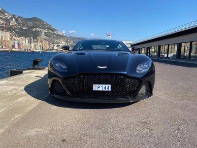 Aston Martin DBS CP - <small></small> 270.000 € <small>TTC</small>