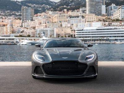 Aston Martin DBS Superleggera - <small></small> 279.000 € <small>TTC</small> - #2