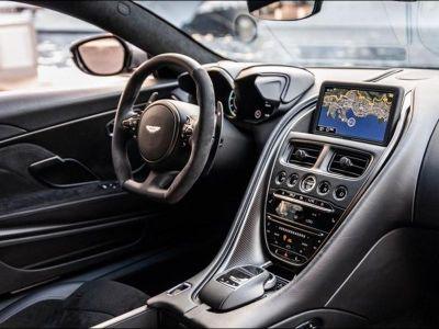 Aston Martin DBS Superleggera - <small></small> 279.000 € <small>TTC</small> - #11