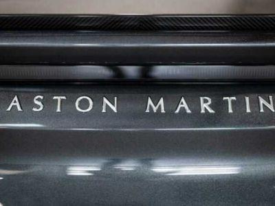 Aston Martin DBS SUPERLEGGERA VOLANTE # Cuir sublime DUO TONE  - <small></small> 275.800 € <small>TTC</small>