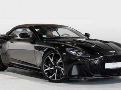 Aston Martin DBS SUPERLEGGERA VOLANTE#BODYPACK CARBON - <small></small> 276.800 € <small>TTC</small>