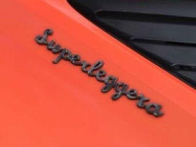 Aston Martin DBS SUPERLEGGERA VOLANTE#ORANGE COSMOS# - <small></small> 279.000 € <small>TTC</small>