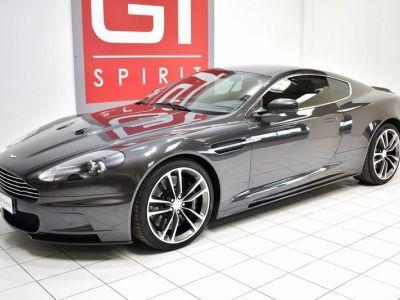 Aston Martin DBS V12 5.9 - <small></small> 114.900 € <small>TTC</small> - #1