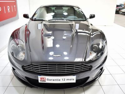 Aston Martin DBS V12 5.9 - <small></small> 114.900 € <small>TTC</small> - #4