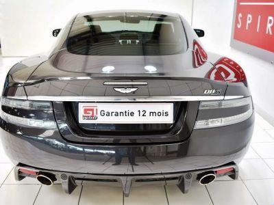 Aston Martin DBS V12 5.9 - <small></small> 114.900 € <small>TTC</small> - #5