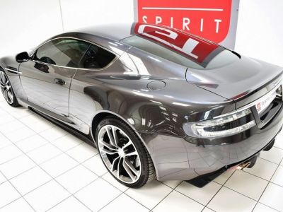 Aston Martin DBS V12 5.9 - <small></small> 114.900 € <small>TTC</small> - #15
