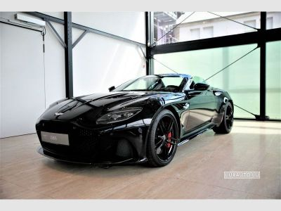 Aston Martin DBS Volante Superleggera - <small></small> 299.000 € <small>TTC</small> - #1