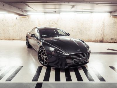Aston Martin Rapide 6.0 560 S BVA8 - <small>A partir de </small>1.030 EUR <small>/ mois</small> - #1