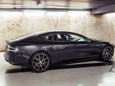 Aston Martin Rapide 6.0 560 S BVA8 - <small>A partir de </small>1.030 EUR <small>/ mois</small> - #2