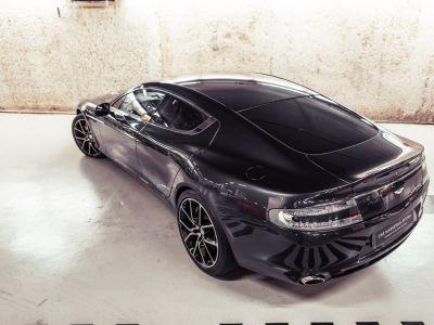 Aston Martin Rapide 6.0 560 S BVA8 - <small>A partir de </small>1.030 EUR <small>/ mois</small> - #3