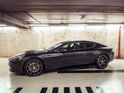 Aston Martin Rapide 6.0 560 S BVA8 - <small>A partir de </small>1.030 EUR <small>/ mois</small> - #6