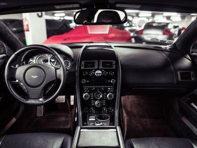 Aston Martin Rapide 6.0 560 S BVA8 - <small>A partir de </small>1.030 EUR <small>/ mois</small> - #17
