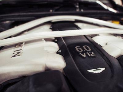 Aston Martin Rapide 6.0 560 S BVA8 - <small>A partir de </small>1.030 EUR <small>/ mois</small> - #20