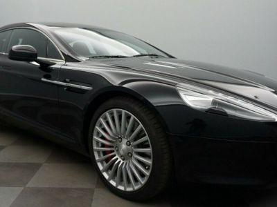 Aston Martin Rapide 6.0 V12  476 TOUCHTRONIC - <small></small> 57.900 € <small>TTC</small> - #1